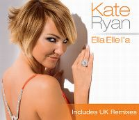 Cover Kate Ryan - Ella elle l'a [version anglaise]